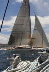 Two Can Sail