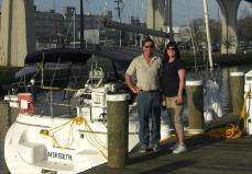 Two Can Sail Yacht Sales & Service, Inc.