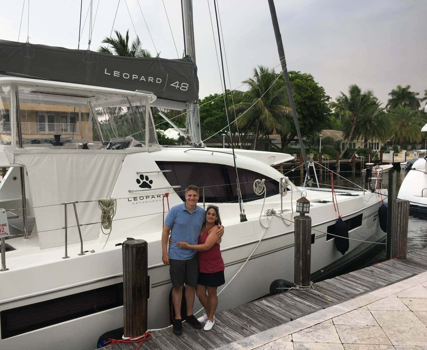 Two Can Sail Yacht Sales & Service, Inc
